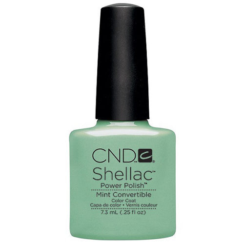 Shellac Mint Convertible 7,3 мл