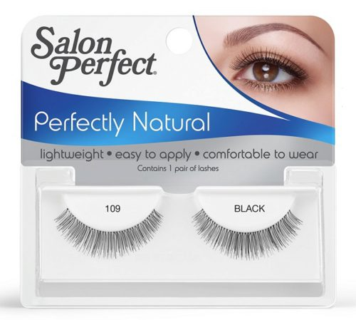 SP Strip Lash Black №109