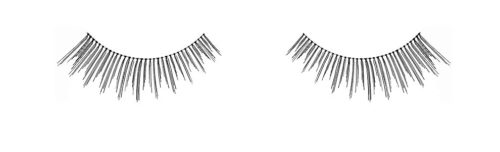 SP Strip Lash Black №128