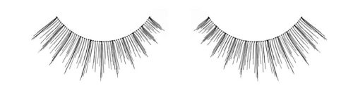 SP Glamorous Strip Lash Black Hotties
