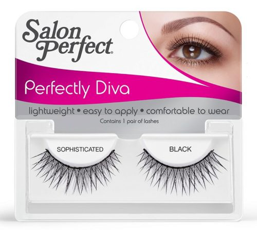 SP DIVA Strip Lash Black Sophisticated
