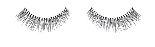 SP DIVA Strip Lash Black Sparkles