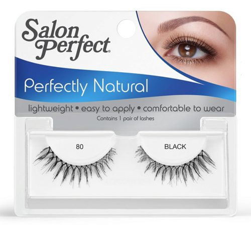 SP Strip Lash Black №80
