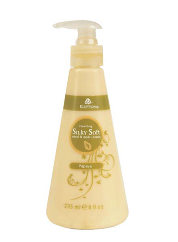 Silky Soft Papaya Lotion 235 мл