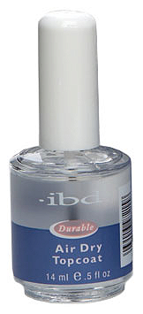 Air Dry Topcoat 14 мл