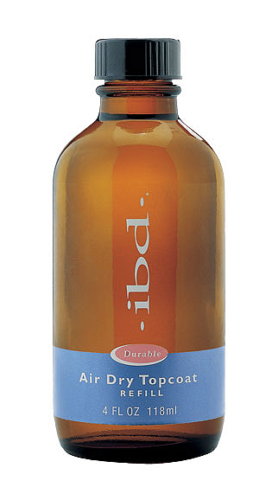 Air Dry Topcoat 118 мл