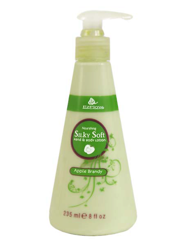 Silky Soft Apple Brandy Lotion 235 мл
