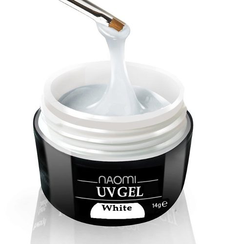 UV Gel White 14 г