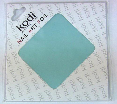 Foil for molding Light-Blue