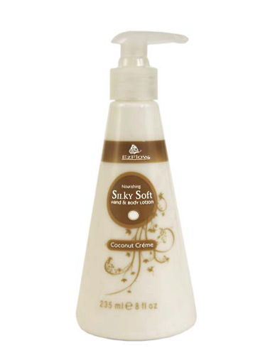 Silky Soft Coconut Lotion 235 мл