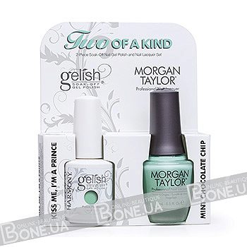 Gelish Two of a Kind Kit
