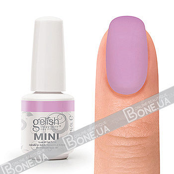 Gelish MINI All Haile The Queen 9 мл