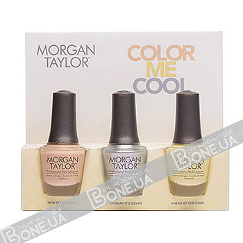 Color Me Cool Trio Kit