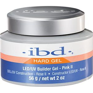 LED/UV Builder Gel Pink II 56 г