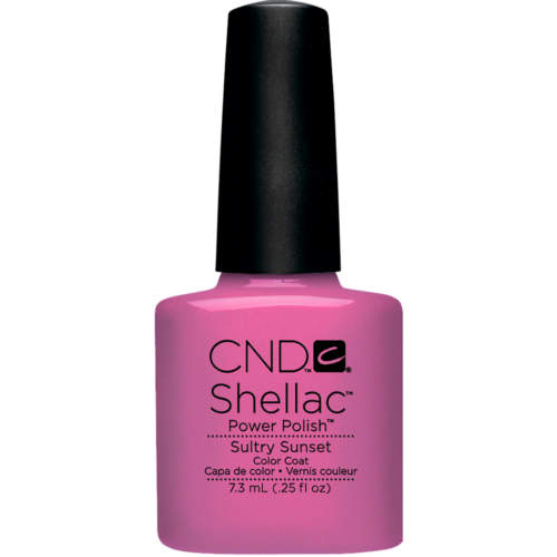 Shellac Sultry Sunset 7,3 мл
