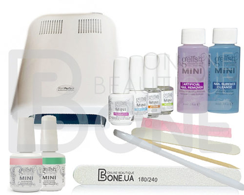 Gelish Starter Kit