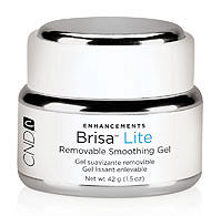 Brisa Lite Removable Smoothing Gel Clear 42гр
