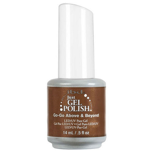 Just Gel Polish Go-Go Above & Beyond 14 мл