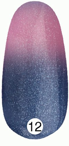 Thermo gel polish №T12 12 мл