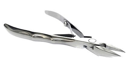 Manicure Nippers For Ingrown Nails К-05