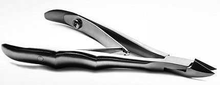Manicure professional nippers Leningrad small