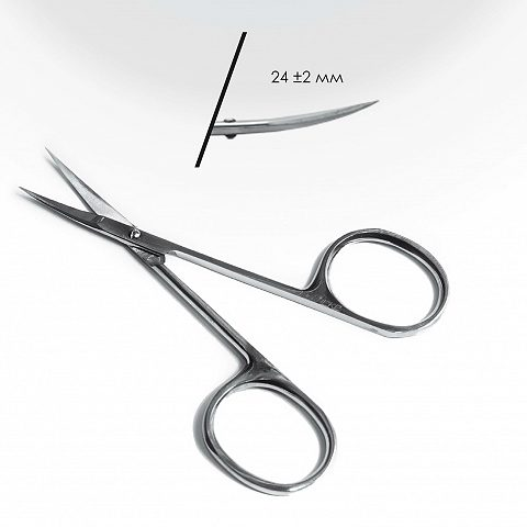 Scissors Long Thin Н-07