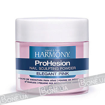 ProHesion elegant pink nail sculpting powder 105 г