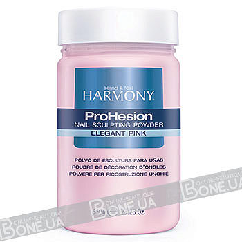 ProHesion elegant pink nail sculpting powder 660 г