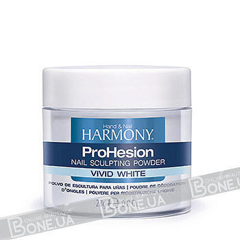 ProHesion vivid white nail sculpting powder 28 г