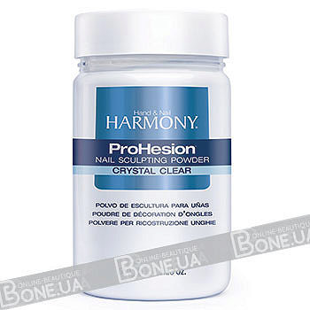 ProHesion crystal clear nail sculpting powder 660 г