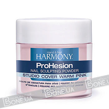 ProHesion studio cover warm pink nail sculpting powder 105 г