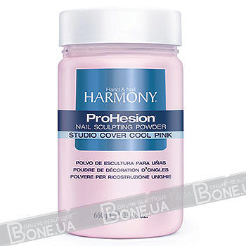 ProHesion studio cover cool pink nail sculpting powder 660 г
