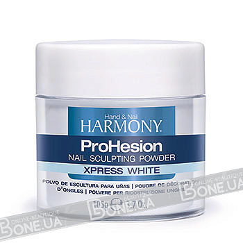 ProHesion xpress white nail sculpting powder 105 г