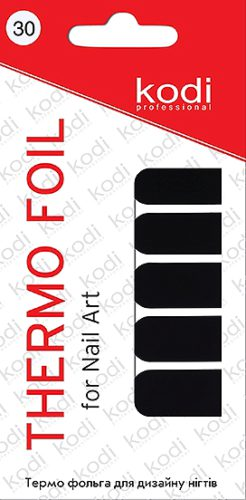 Thermo Foil For Nail Art №30
