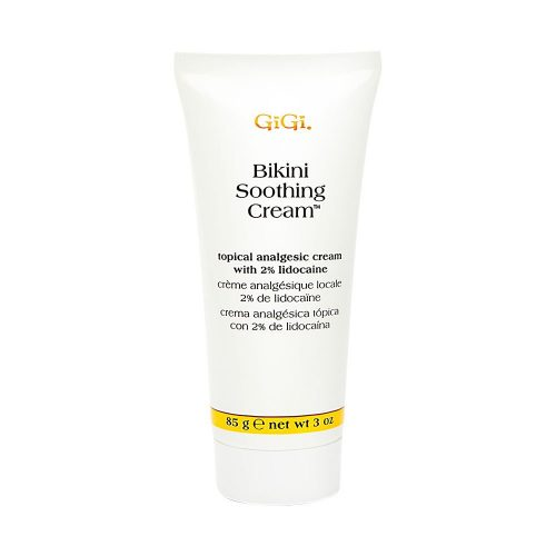 Bikini Soothing Cream 85 г