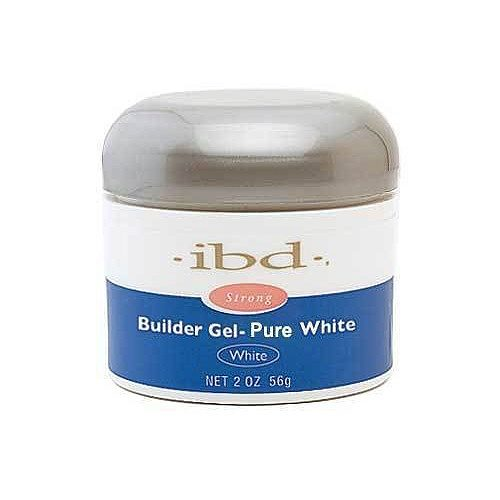UV Builder Gel Pure White 56 гр