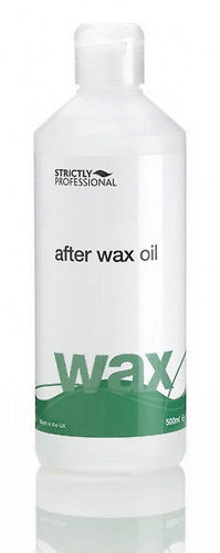 After Wax Oil 500 мл