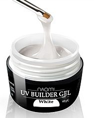 UV Builder Gel White 48 гр