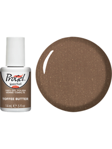 ProGel Toffee Butter 14 мл