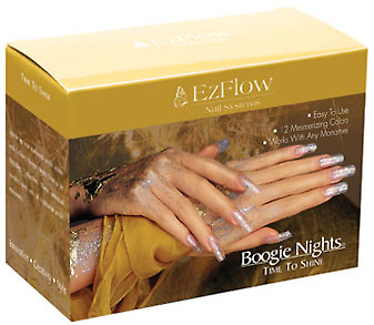 "Boogie Nights Kit ""Time To Shine"""