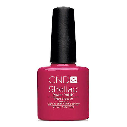 Shellac Rose Brocade 7,3 мл