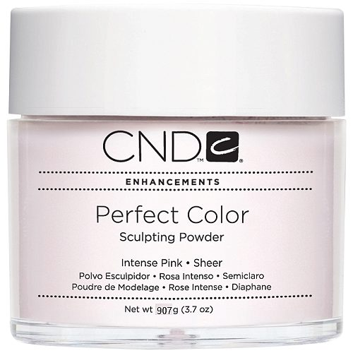 Intense Perfect Pink powder 907 гр