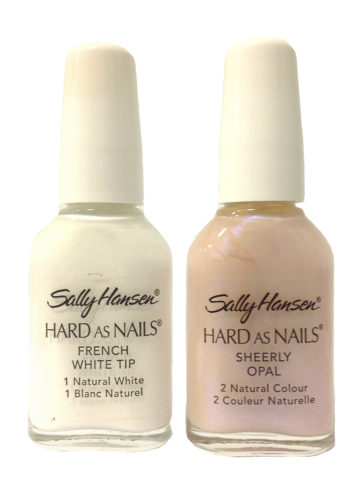 French Manicure Kit Sheerly Opal 13,3 мл