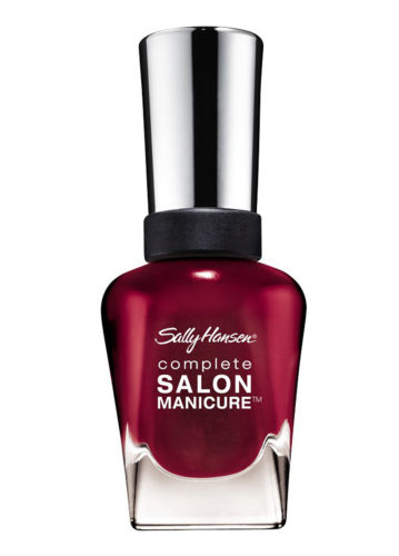 Salon №610 Red Zin 14,7 мл