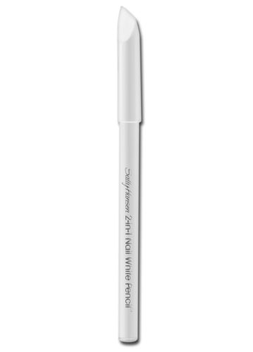 2 in 1 Nail White Pencil 0,85 гр
