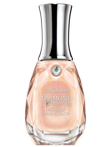 Diamond strength №210 Brilliant Blush 13,3 мл