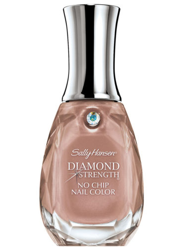 Diamond strength №420 Nude Shimmer 13,3 мл