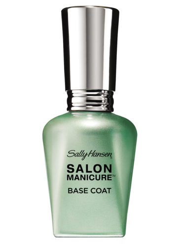 Salon manicure smooth and strong base coat 14,7 мл