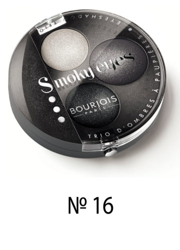 Smoky Eyes №16 4,5 г