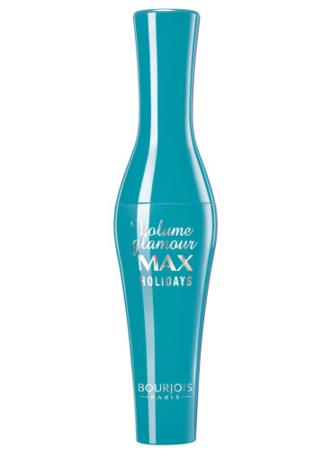 Volume Glamour Max Holidays Green 6 мл
